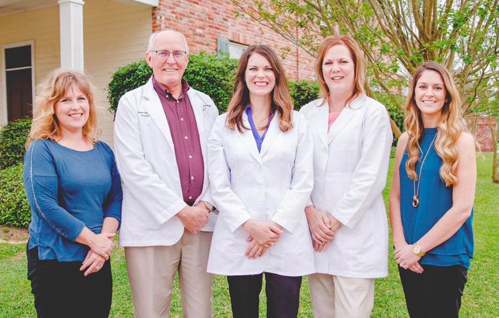 doctors of audiology   Acadian Hearing