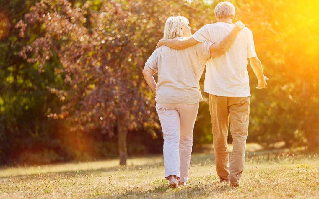 Falls in the Elderly: Common Causes and Prevention
