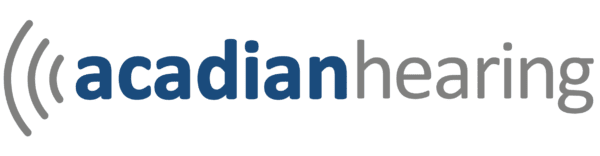 Acadian Hearing header logo